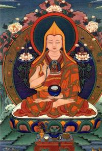 lama-tsongkhapa